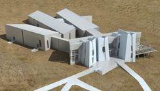 Gallery of Glaciarium - Ice Museum / Santiago Cordeyro Arquitectos + Pablo Güiraldes - 28