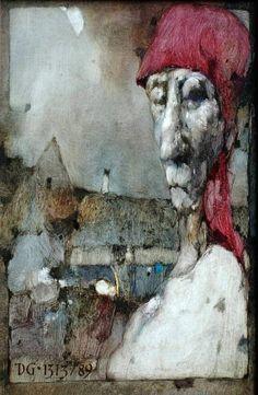 Jerzy Duda-Gracz