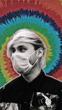 Michael Clifford, Mikey Clifford, 5 Sos, Van Gogh Pinturas, 5sos Songs, 5sos Concert, 5sos Michael, 5sos Funny, 5sos Wallpaper