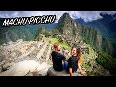 machu picchu peru - YouTube Machu Picchu Mountain, Adventure Gear, Van Life, Peru, Mount Rushmore, Traveling, Youtube, Turkey, Viajes