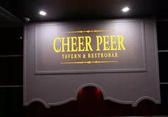 Cheer Peer | A Bar | Restaurant | Best Cuisine | Best Open Air Restaurant | Night Club Lucknow