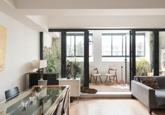Gillett Place, London N16 — The Modern House Estate Agents: Architect-Designed Property For Sale in London and the UK