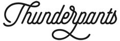 Womens Hipster French Navy | Thunderpants NZ