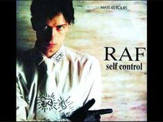 "▶ RAF - Self Control (The Original) 12"" / STEREO - YouTube"