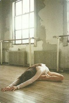 stretch.