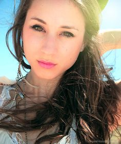 Spencer Hastings.. /Troian Bellisario/