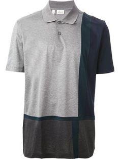 Designer Polo Shirts for Men 2015 - Farfetch Polo Shirts 4ea234d6d32e3