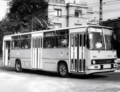 Ikarus 260 Т1 '1974 Bus Coach, Busses, Commercial Vehicle, Cars And Motorcycles, Coaches, Vehicles, Collections, Drawings, Trainers