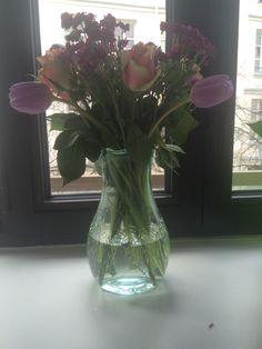 Thanks Kath Glass Vase, Thankful, Paris, Home Decor, Montmartre Paris, Decoration Home, Room Decor, Paris France, Home Interior Design