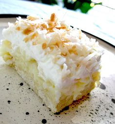 Islak yulaflı kek