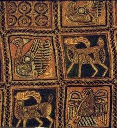 center fliser hvorfor hedder det middelalderen