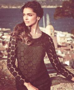 Deepika Padukone. Bollywood.