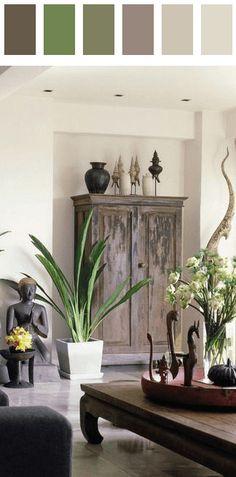 Living room color palette - black chartreuse-green dark-grayish-gamboge