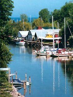 Bayfield Ontario