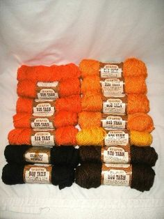 14 #Skeins #Vintage #RC Rug Crafters 100% Polyester Fiber #Rug #Yarn ~ Mixed Colors #eBay  #Auction Duration: 7 days Start time:Mar 29, 2014 22:40:21 PDT Start price:US $39.99 End Time:        Apr 05, 2014 22:40:21 PDT
