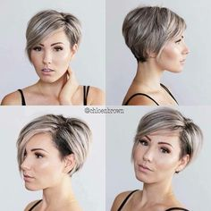 Who likes this wedge cut and wants one?