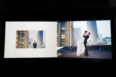 Queensberry Wedding Album  |  14x10h Duo  |  Duy Ho Photography  |  USA
