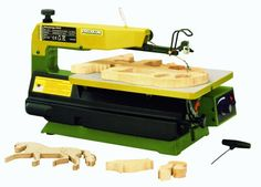 Save $ 113.4 order now Proxxon 37090 DSH/E Scroll Saw at Power Tools store. Dail