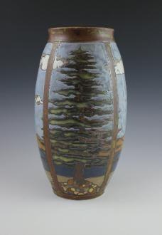 Sassafrass Pottery
