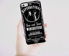 supernatural whiskey Daniels  iP 4 iP 5 Samsung by MermaidCases, $14.00