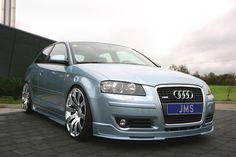 JMS Audi A3