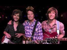 Creedence Clearwater Revival - Lodi John Fogerty With Shane Fogerty & Tyller Fogerty Music Mix, Good Music, John Fogerty, Jerry Lee Lewis, Creedence Clearwater Revival, Boogie Woogie, Photo Pin, Country Artists, Song Lyrics