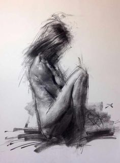 Female Figure By Zin Lim