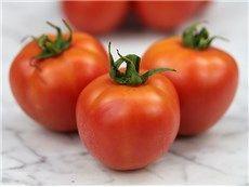 Raspberry Lyanna Tomato