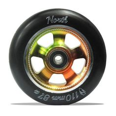 NORTH SCOOTERS HQ WHEEL 110 (PAIR)