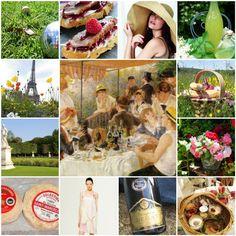Picnic in Paris, on in any other French town!#Frankrijk #France #Paris #Parijs #Vakantie #Vakantiehuizen #ile de france