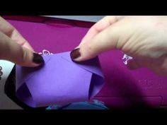 ▶ How I made the paper diapers- Video for Jasmine - YouTube