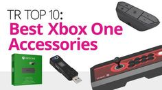 Buying Guide: The 10 best Xbox One accessories 2016
