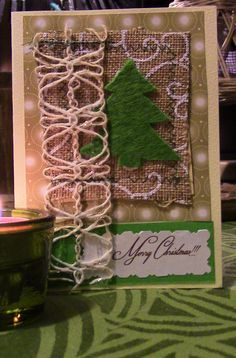 Cards- MerryChristmas -AlbiStyl
