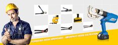 Sitoot hydraulic tools