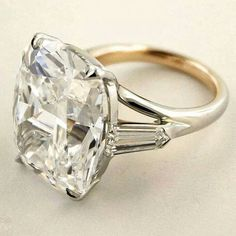 D colour Internally Flawless 20.02ct diamond ring, mounted for a client by Taffin.