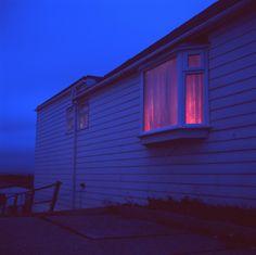 Deep Royal / Midnight Blue Summer Evening Feelings by UnhappyUnbirthday