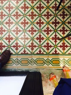 Image result for hydraulic tiles barcelona
