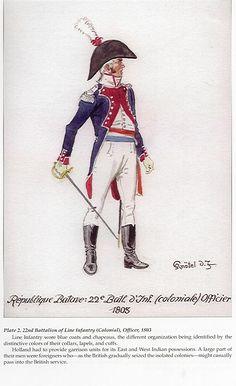 Военная история Франции French Revolution, Napoleon, Soldiers, Dutch, Cape, Empire, Prince, Army, History
