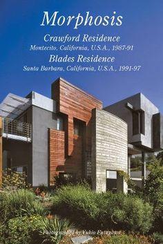 Morphosis : Crawford Residence : Montecito, California, U.S.A 1987-91 ; Blades Residence : Santa Barbara, California, U.S.A. 1991-97 / text by Yoshio Futagawa ; photographed by Yukio Futagawa A. D. A. Edita, Tokio : 2013 91 p. : il. Colección: Residential Masterpieces ; 15 Texto en inglés y japonés ISBN 9784871406406 Arquitectura doméstica -- Estados Unidos. Casas individuales -- Estados Unidos. Morphosis.