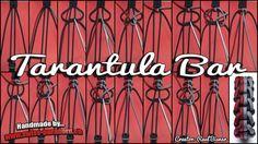 TARANTULA BAR -  swiss-paracord.ch