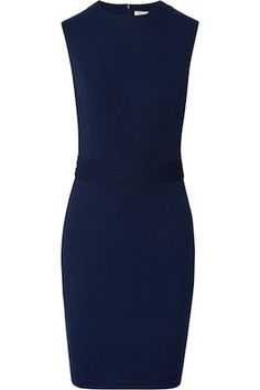 Paneled Jersey Dress by Issa London ($247.-)