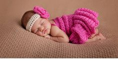 Etsy find of the day - knitted dress & headband