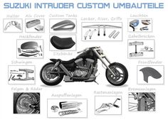 GMan's New Performance Exhaust for the New Suzuki