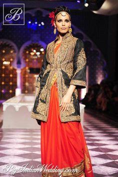 Raghavendra Rathore at India Bridal Fashion Week 2013