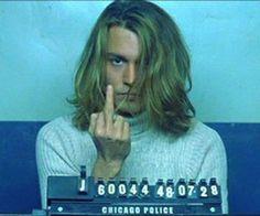 George Jung (Johnny Depp)