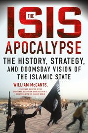 The ISIS Apocalypse | http://paperloveanddreams.com/book/979134401/the-isis-apocalypse | The Islamic State is one of the most lethal and successful jihadist groups in modern history, surpassing even al-Qaeda. Thousands of its followers have marched across Syria and Iraq, subjugating millions, enslaving women, beheading captives, and daring anyone to stop them. Thousands more have spread terror beyond the Middle East under the Islamic State's black flag. How did the Islamic State attract so…