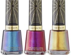 Revlon Spiderman Collection for Summer 2014