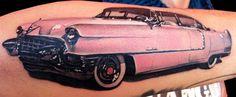 Tattoo by Matteo Pasqualin | Tattoo No. 6345