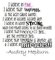 I believe ....