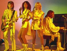 Image result for abba 1978